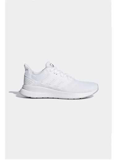 adidas Runfalcon K F36548 Beyaz